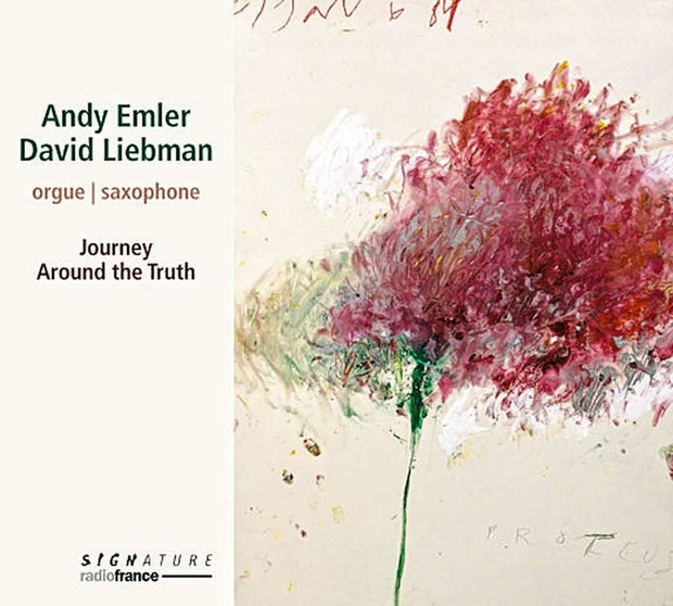 Andy Emler/ David Liebman