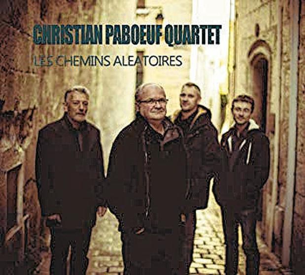 Christian Paboeuf Quartet
