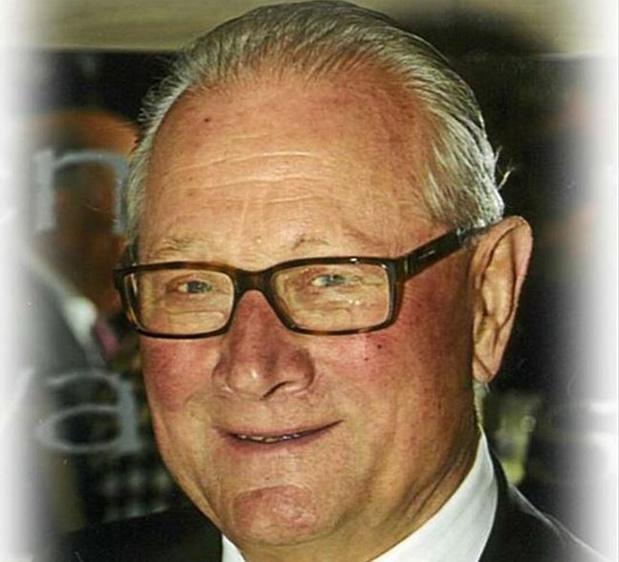 Voormalig burgemeester van Zedelgem Roland Packo is overleden