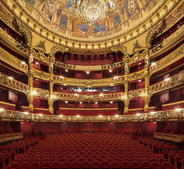 On a testé: assister à un opéra à La Monnaie