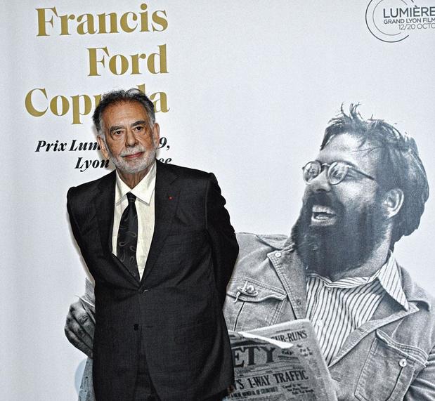 """"""" Megalopolis """", l'utopie de Francis Ford Coppola"""