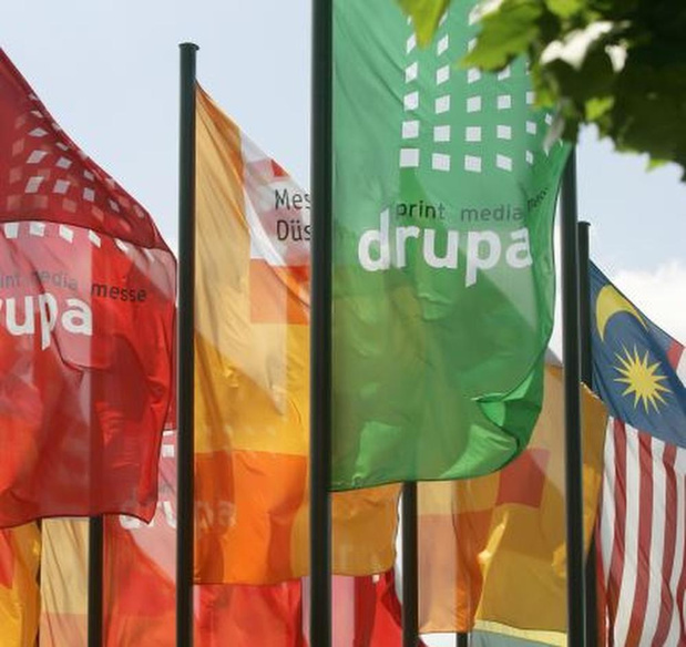Vier toekomstige trends volgens drupa