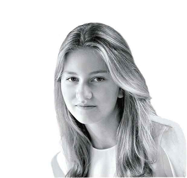 Prinses Elisabeth - Troonopvolger