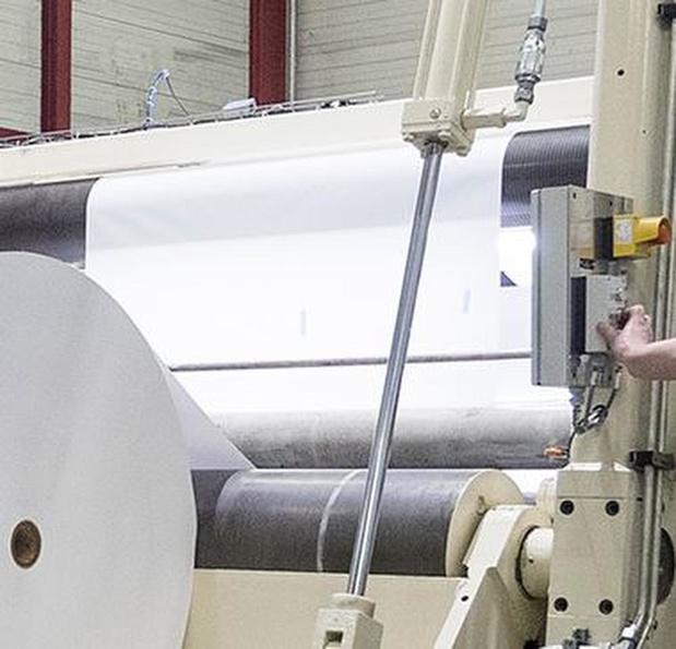 La production de papier couché Lumi de Stora Enso bientôt arrêtée