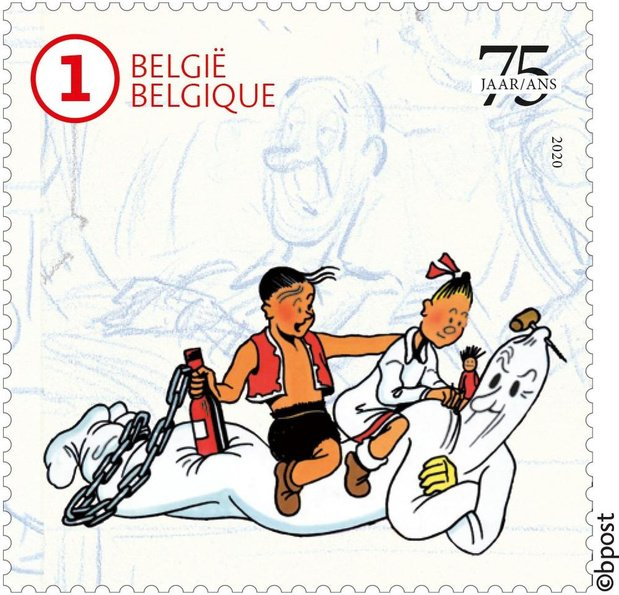 Nieuwe postzegels, nieuwe tarieven