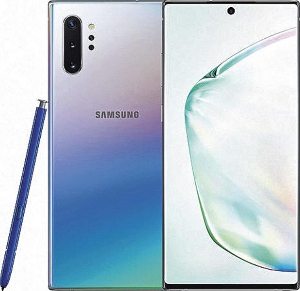 Samsung va se lancer dans le leasing privé