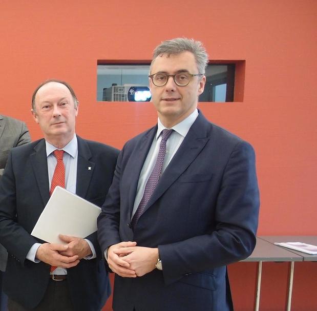 Rik Goetinck aangesteld als tijdelijke havenbaas na vertrek Joachim Coens
