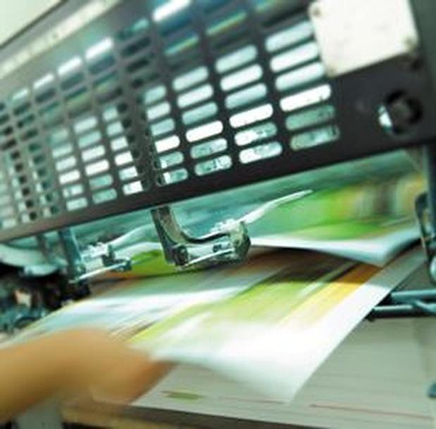 Drukkerij Baudoin is een onderdeel van Grafilux Printing