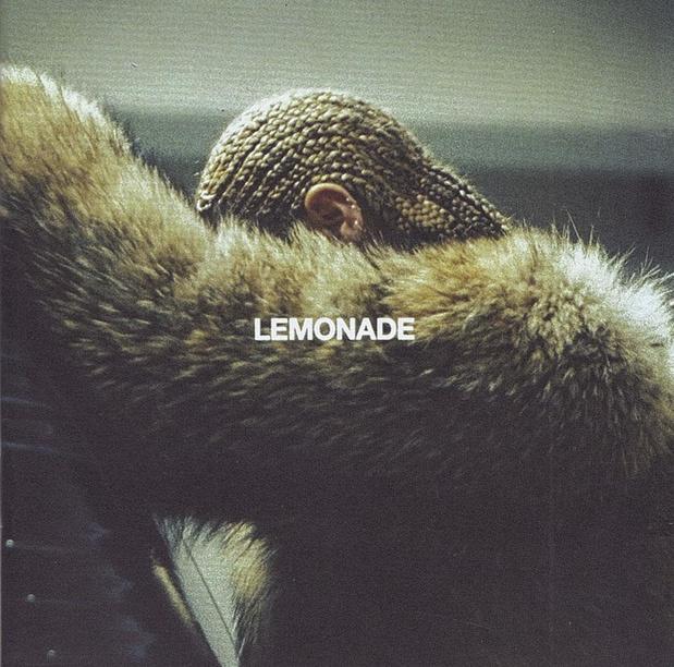 "1/ Beyoncé ""Lemonade"" (2016)"