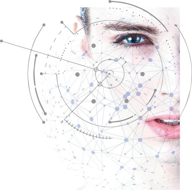 Quand intelligence artificielle et réalité augmentée se mêlent de notre beauté