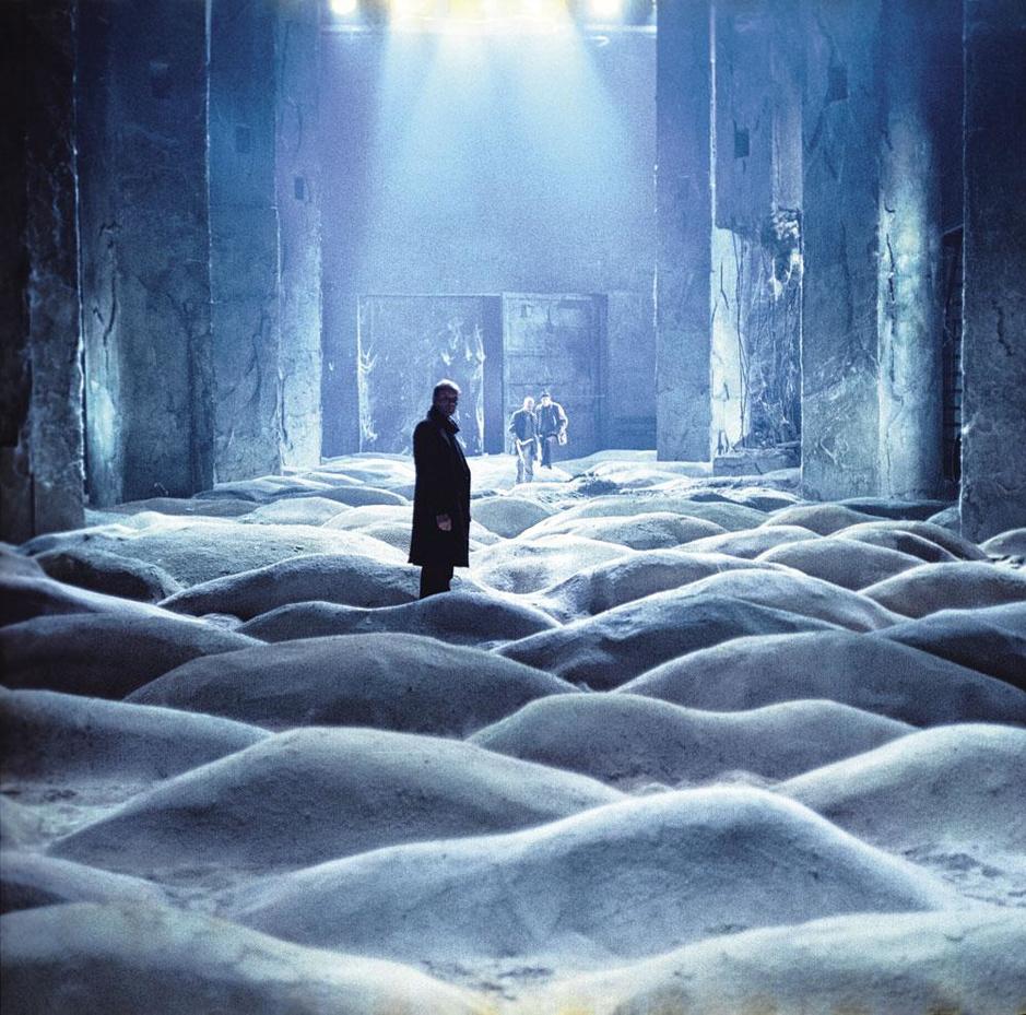 Expo Andrei Tarkovski: de man die de tijd filmde
