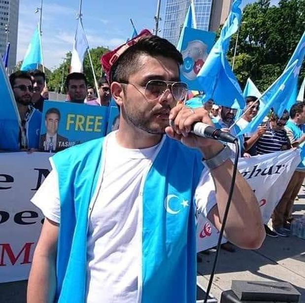 'China wil de Oeigoeren hun identiteit afnemen'