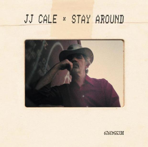 JJ Cale x Stay around