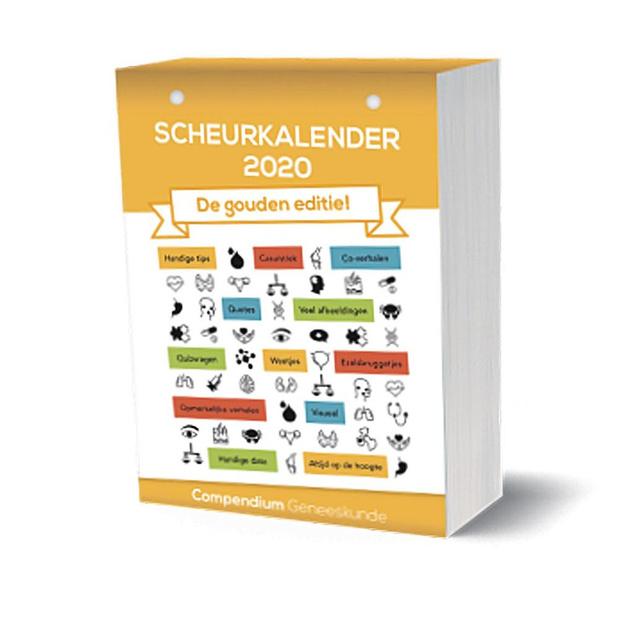 Scheurkalenders