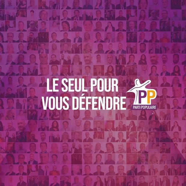 """Le bluff du PP, c'est """"Dominants de gauche et dominés de droite"""""""