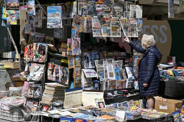 La liberté de la presse est-elle menacée en Europe ?