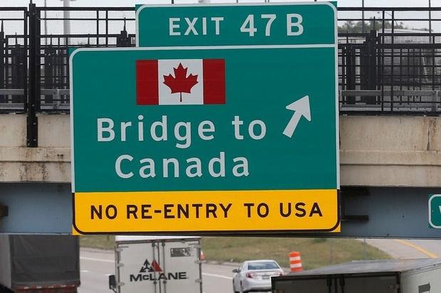 VS en Canada begraven strijdbijl in handelsconflict