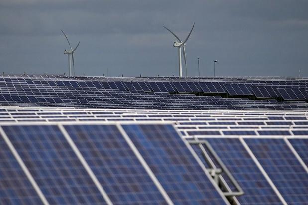 'Zonne-energie is begonnen aan een opmars om onze belangrijkste vorm van energieproductie te worden'