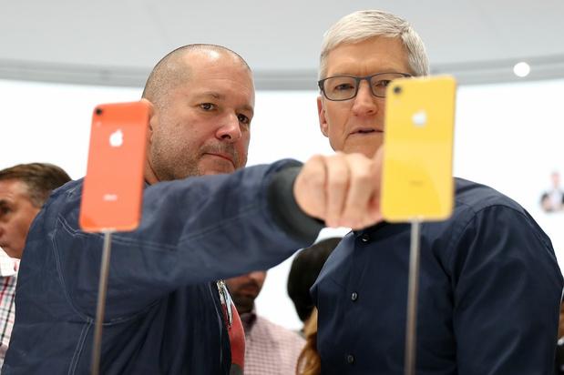 iPhone-designer verlaat Apple om eigen bedrijf te starten