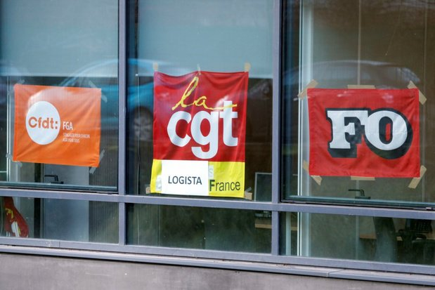 Franse vakbond CFCT: 'We zijn zeer, zeer ver van een akkoord'