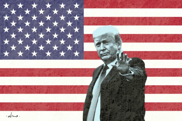 Waarom de verkiezingen van 2020 cruciaal zijn voor Donald Trump