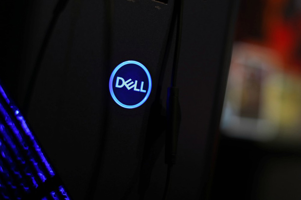 Dell wil dat helft personeel tegen 2030 vrouw is