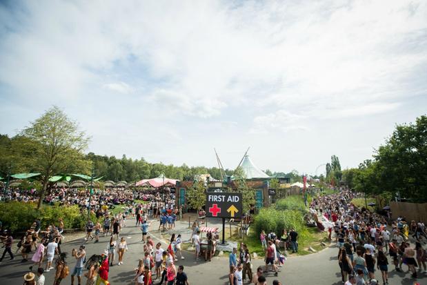 Al vijftigtal festivalgangers Tomorrowland naar het ziekenhuis gebracht