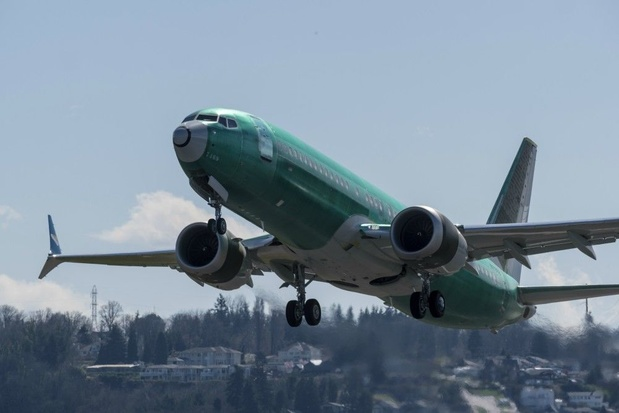 Nieuw advies Boeing: 'Piloten eerst trainen in simulator voor herintroductie 737 MAX'