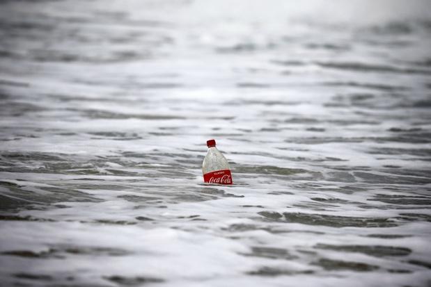 WWF: 'Gebrekkige afvalverwerking maakt van Middellandse Zee een open riool'