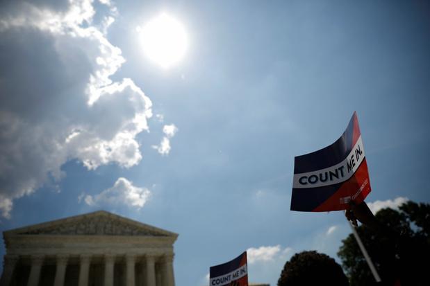 Gaat de Amerikaanse volkstelling mislukken? 'Dit is zowel incompetentie als kwaad opzet'