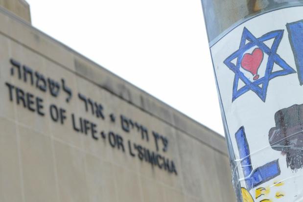 Antisemitische extremist plande bomaanslag op synagoge in VS
