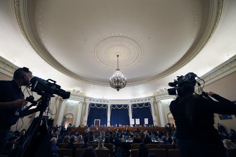 Impeachment: de strafste momenten uit de hoorzittingen