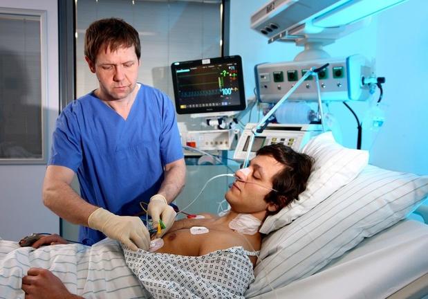 SGLT2-remmers en hartfalen