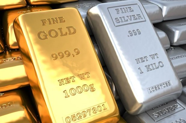L'or à son plus haut niveau en plus de cinq ans