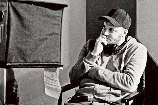 Professor Tea: regisseur Dries Vos over de Britse remake van Professor T.