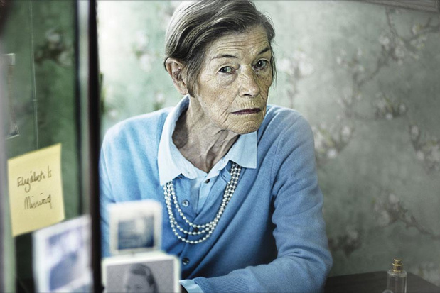 Tv-tip: Glenda Jackson geef dementie op weergaloze wijze een gezicht in 'Elizabeth Is Missing'