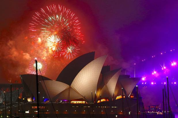 À Sydney, le feu d'artifice du Nouvel An aura bien lieu... sans public