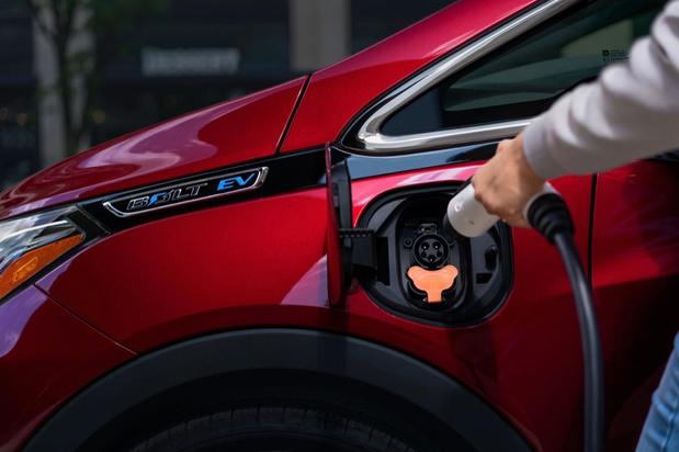 General Motors va investir 18 milliards d'euros dans les voitures électriques