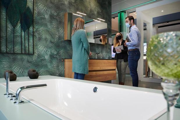 4 conseils de pro pour aménager votre salle de bain