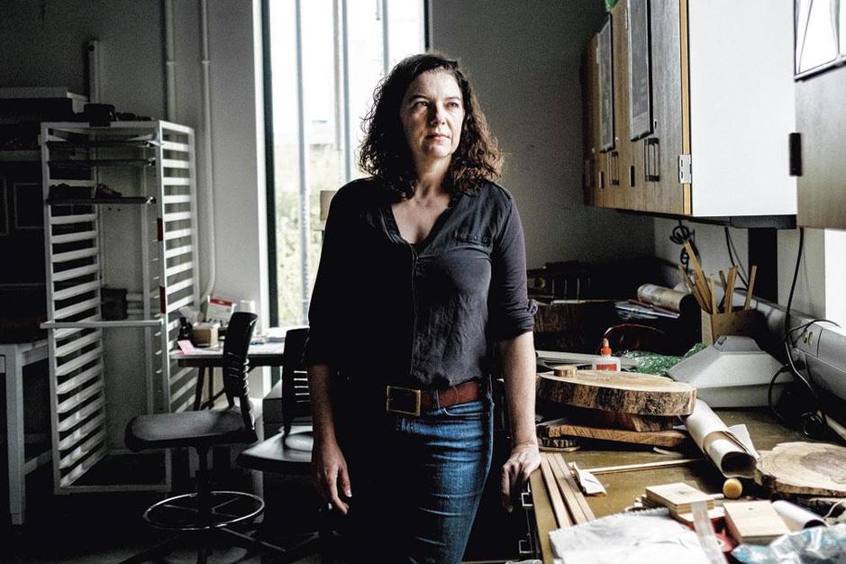 Paleoklimatologe Valerie Trouet: 'Tegen de klimaatverandering kun je helaas geen vaccin ontwikkelen'