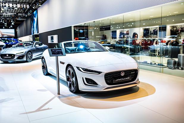 Jaguar en Land Rover blijven buitenbeentjes die synoniem zijn van exclusiviteit, sportiviteit, vrijheid en avontuur