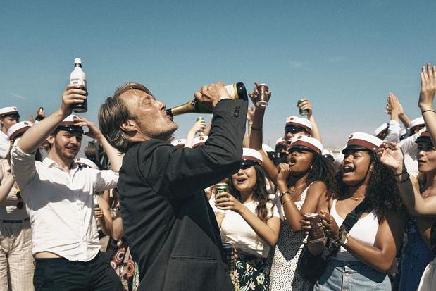 'Drunk' van Thomas Vinterberg: een heildronk op het leven