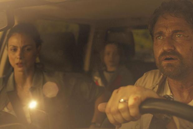 Gerard Butler probeert nog maar eens de wereld te redden in B-blockbuster 'Greenland'