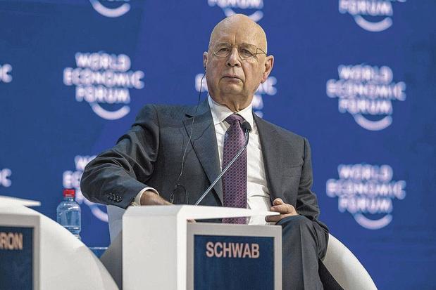 'Het motto in Davos is 'blijven praten'. Maar of dat echt zo kritiekloos moet?'