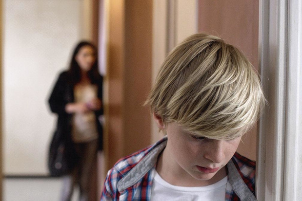 Tv-tip: echtscheidingsdrama 'Jusqu'à la garde' drijft op angst en onbehagen