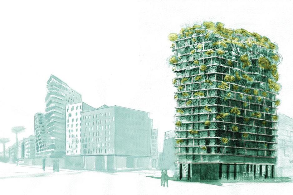 Bouwen aan de toekomst: verlangen we binnenkort naar andere huizen?