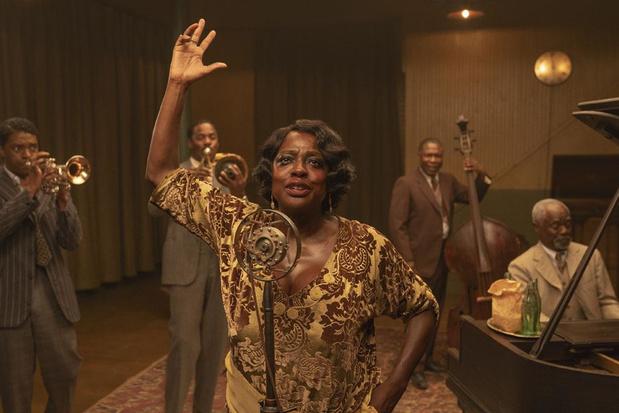 'Ma Rainey's Black Bottom': een broeierige bluesballade, met een laatste keer Chadwick Boseman