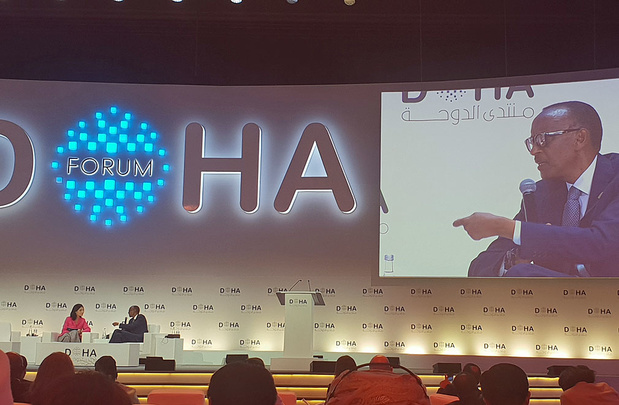 Qatar et Rwanda: qui se ressemble...