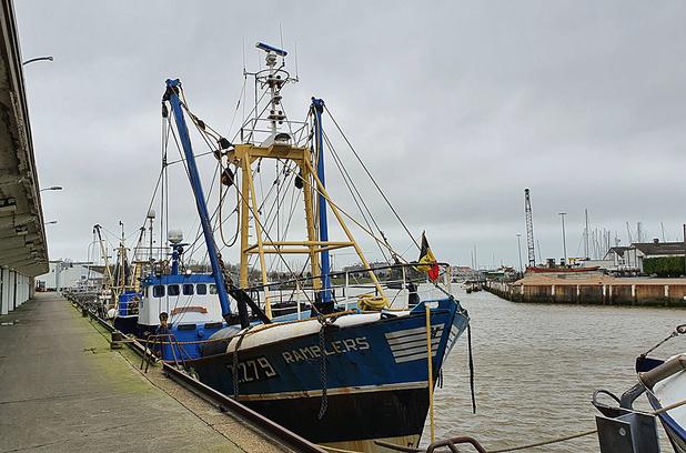 """Brexit: les pêcheurs français """"ne valent pas moins"""" que les pêcheurs britanniques"""