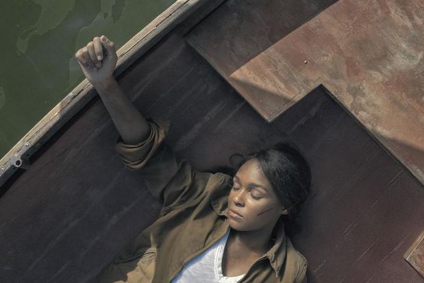 Tv-tip: het tweede seizoen van 'Homecoming', een paranoïde thriller met Janelle Monáe